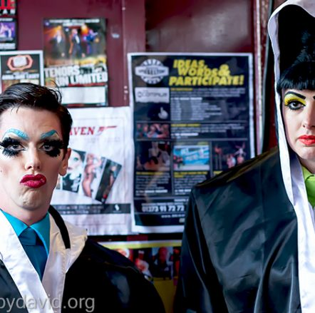 Brighton Fringe Festivals 2014/15