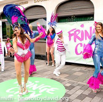 Beleza Brighton at  Fringe City – Brighton Fringe 2016