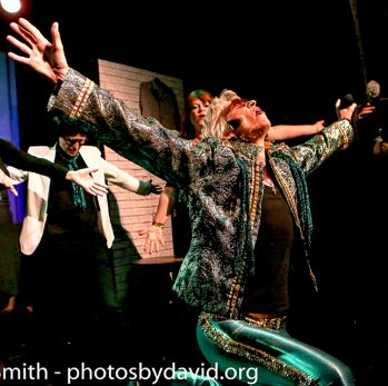 King Of The Fringe at Brighton Fringe 2016