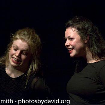 May We Go Round at Brighton Fringe 2015