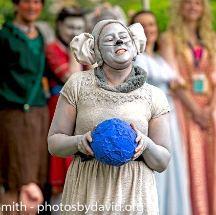 Once Upon A Time at Fringe City – Brighton Fringe 2015