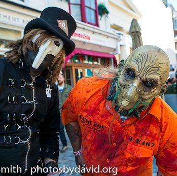 The Hideout at Fringe City – Brighton Fringe 2015