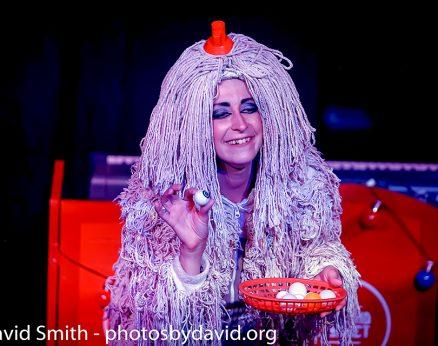Yeti's Demon Dive Bar at Brighton Fringe 2016