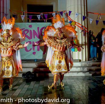 Best of Fringe City – Brighton Fringe