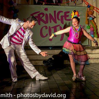 Beleza Brighton at  Fringe City – Brighton Fringe 2017