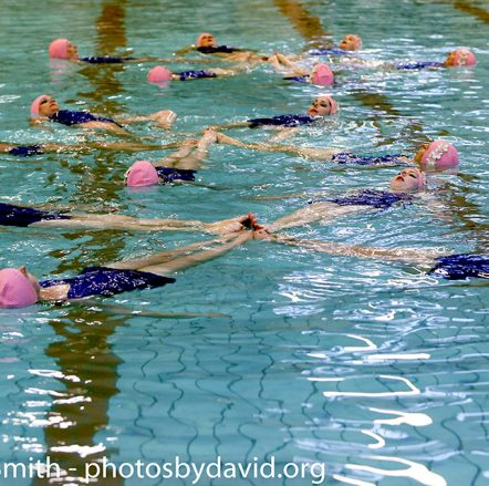 Brighton Swimming Club at Brighton Fringe