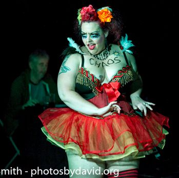 Sassy Cabaret