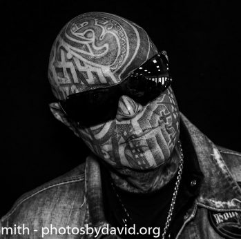 Tattoo Portraits