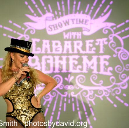 Cabaret Boheme