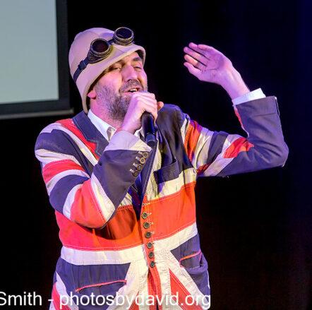More Burlesque & Cabaret at Brighton Fringe