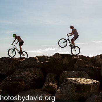 Mountain Trail Bike